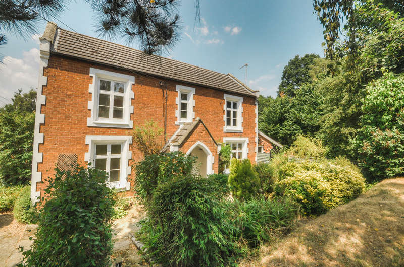 2 Bedrooms House for sale in School Lane, Halesworth