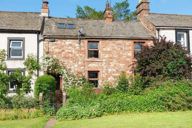 2 Bedrooms House for sale in 2 Bridge Terrace, Melmerby, Penrith