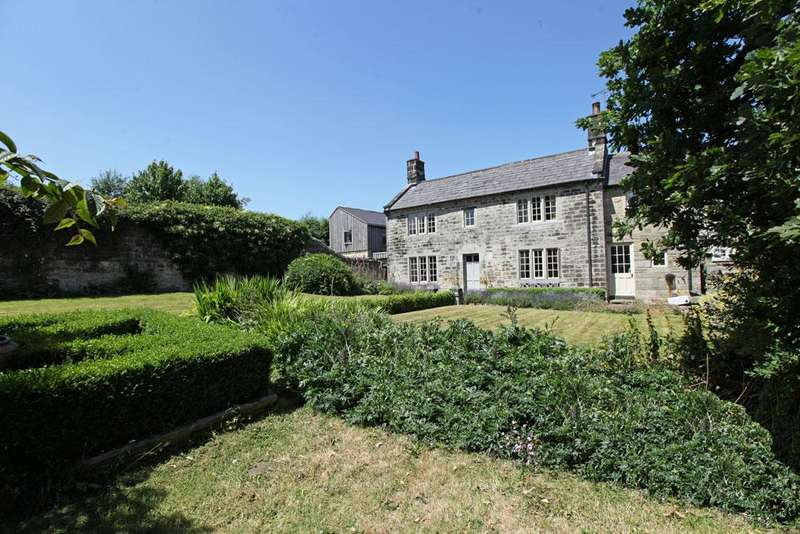 5 Bedrooms House for sale in Malt Shovel Farm, Alton, Ashover, Derbyshire, S42