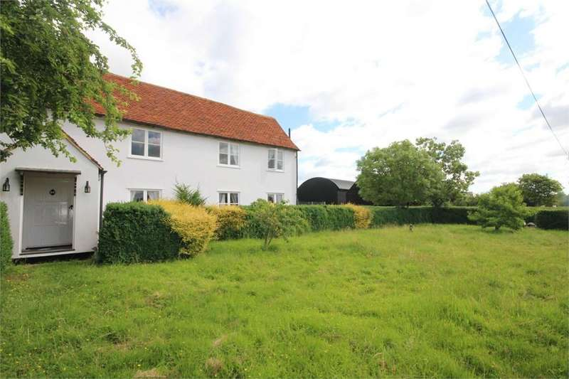 5 Bedrooms Detached House for sale in Lower Burnham Road, Latchingdon, Chelmsford CM3