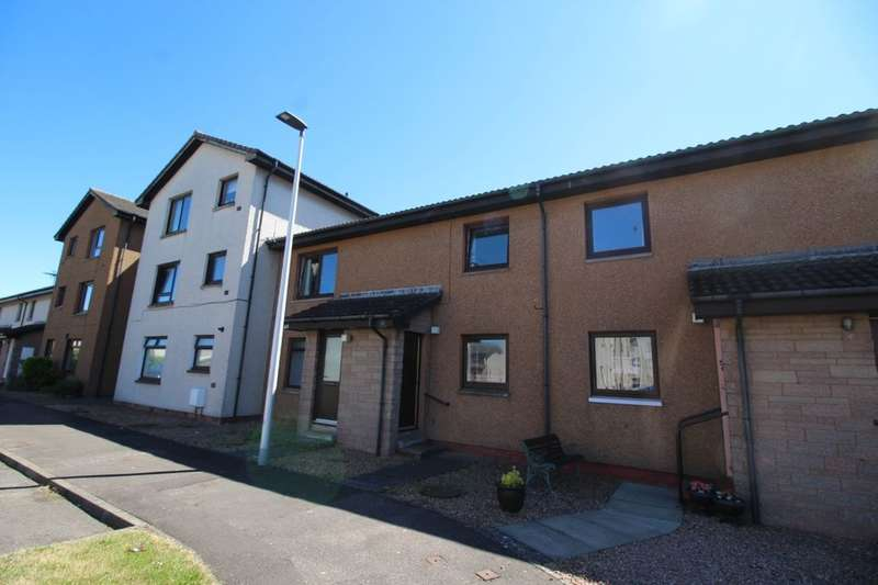 2 Bedrooms Flat for sale in The Maltings, Montrose, DD10