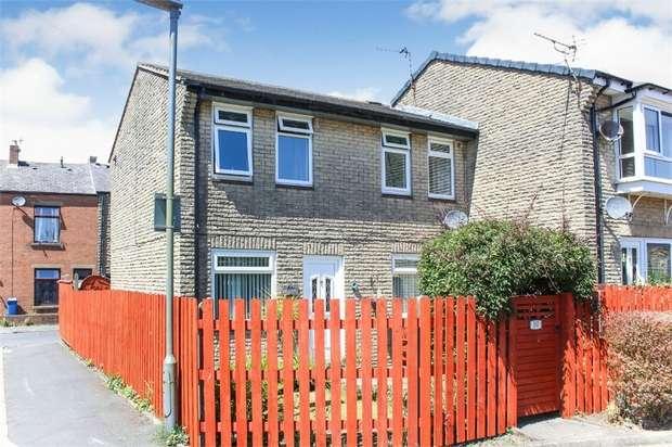 2 Bedrooms Semi Detached House for sale in Laburnum Street, Haslingden, Rossendale, Lancashire