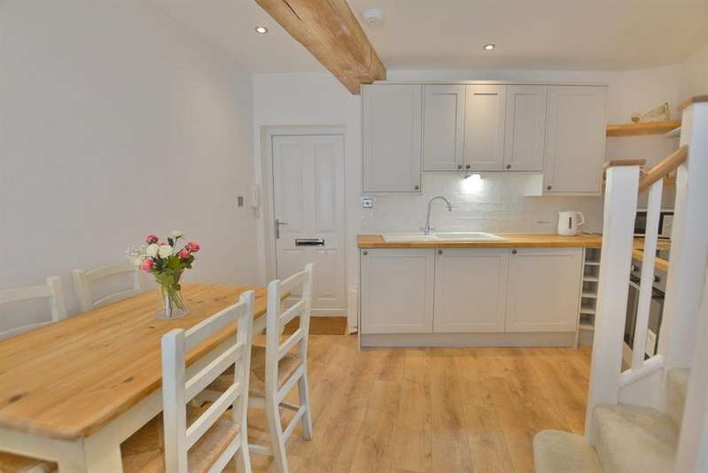 2 Bedrooms Property for sale in Christchurch Road, Bournemouth