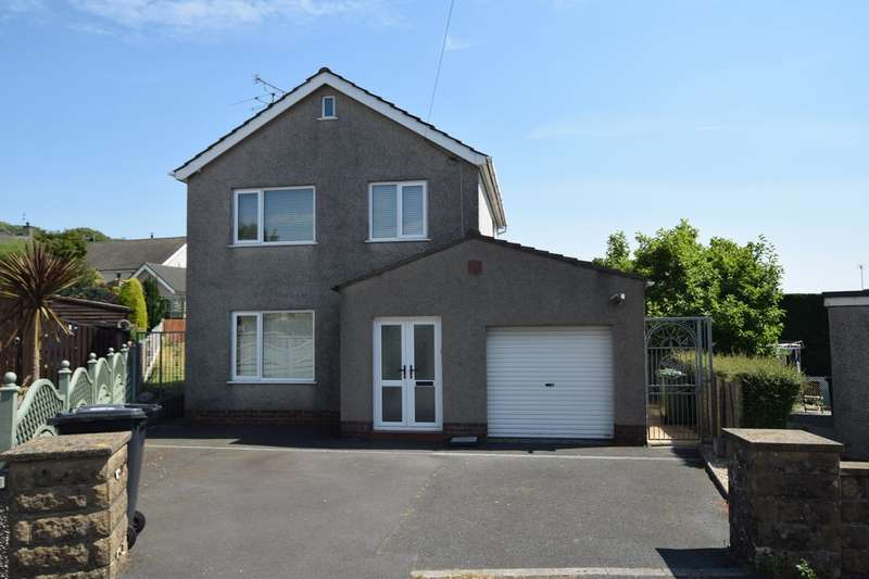 3 Bedrooms Detached House for sale in Flan Close, Ulverston