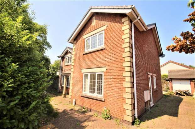 4 Bedrooms Detached House for sale in The Beeches Longsands Lane, Fulwood, Preston, PR2
