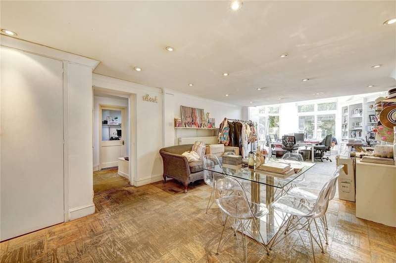 House for sale in Edith Grove, Chelsea, London