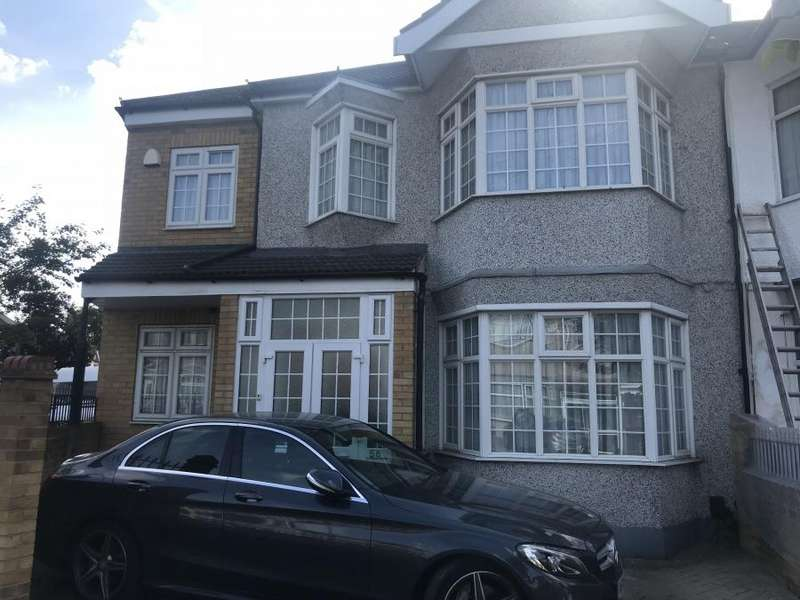 6 Bedrooms End Of Terrace House for sale in Newbury Park, IG2