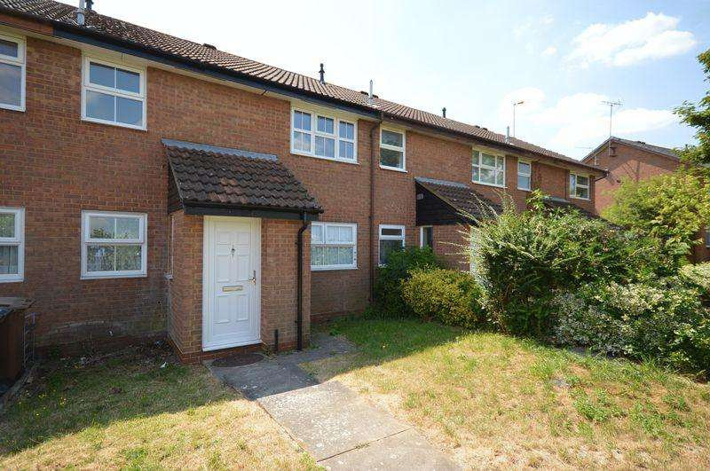 1 Bedroom Apartment Flat for sale in Campania Grove, Luton