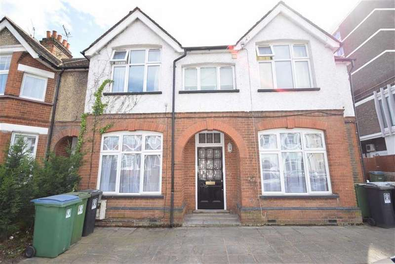 1 Bedroom Apartment Flat for sale in Wellington Road, Watford, Hertfordshire