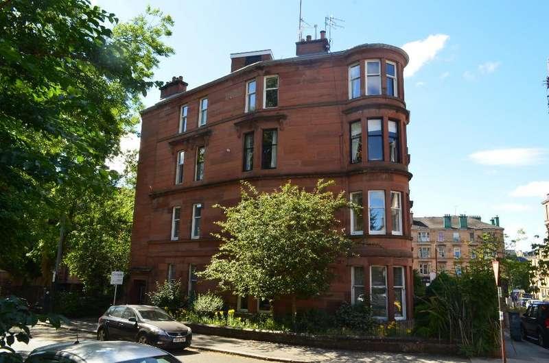 2 Bedrooms Flat for sale in Montague Street, Flat 0/1, Kelvinbridge, Glasgow, G4 9EY