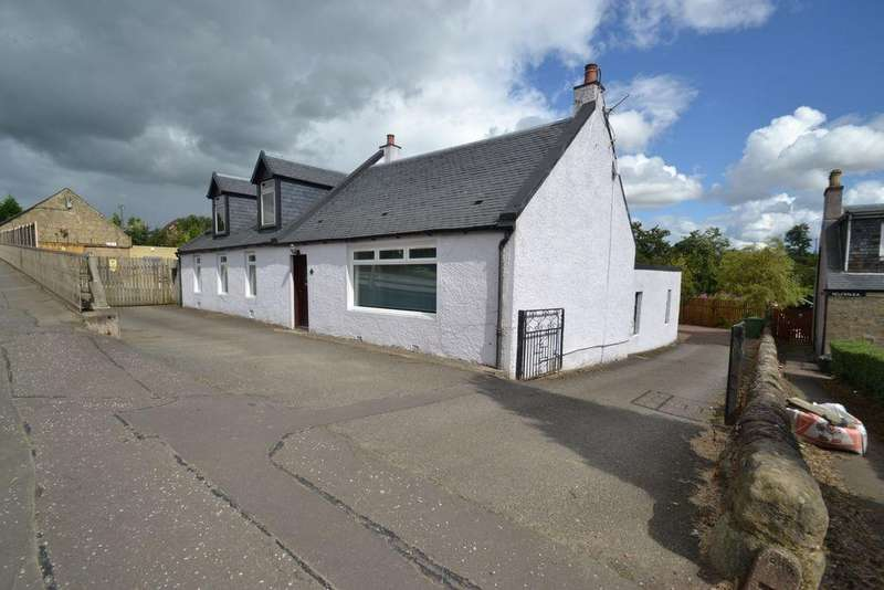 4 Bedrooms Cottage House for sale in Stirling Street, Dunipace