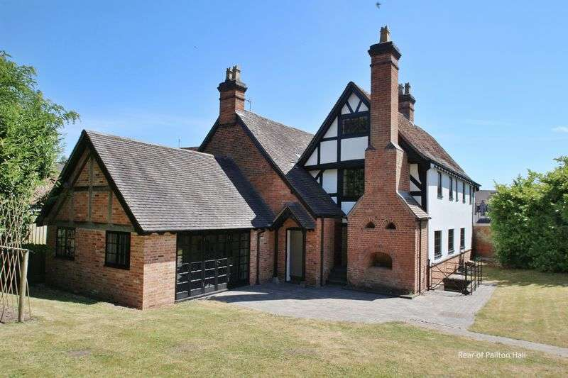 Property for sale in Coventry Road, Pailton