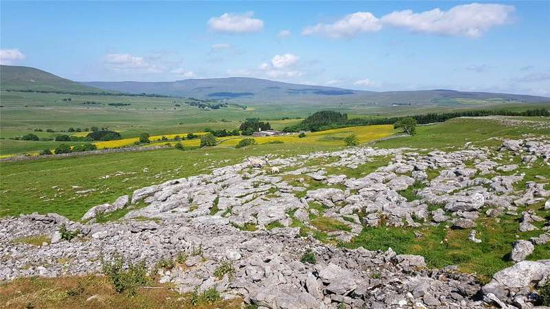 4 Bedrooms Farm Commercial for sale in Horton-in-Ribblesdale, Settle, North Yorkshire, BD24