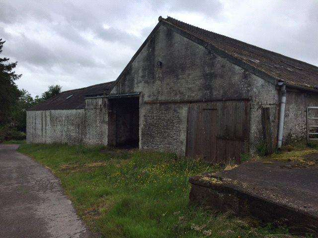 Plot Commercial for sale in Chipknowe Steading, Lockerbie, Dumfriesshire, DG11