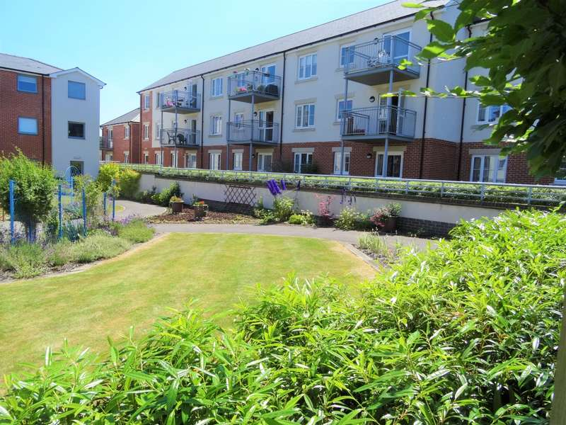 1 Bedroom Apartment Flat for sale in Emma Court, Southern Road