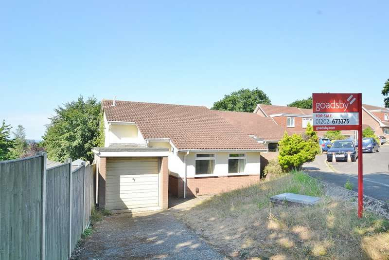 4 Bedrooms Detached House for sale in Oakdale