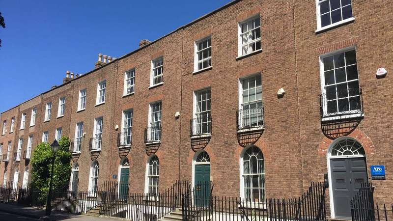 Office Commercial for sale in The Crescent, Taunton, Somerset, TA1