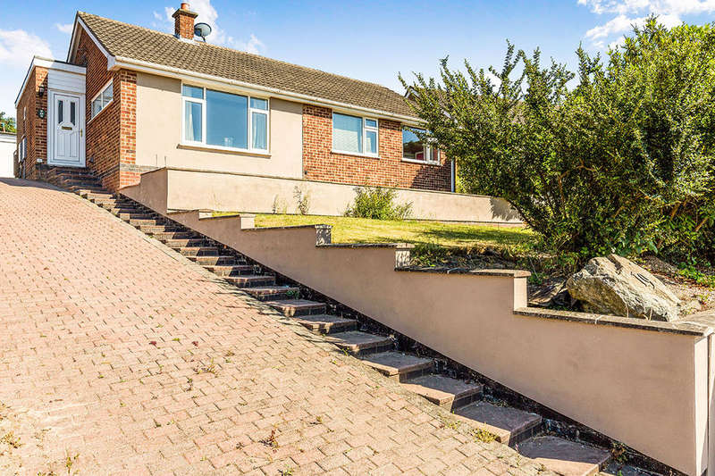 4 Bedrooms Detached Bungalow for sale in King Richards Hill, Whitwick, Coalville, LE67