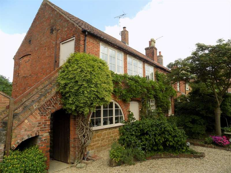 4 Bedrooms Property for sale in Church Lane, Stathern, Melton Mowbray