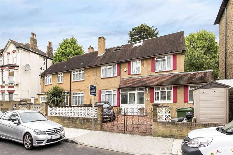 7 Bedrooms Semi Detached House for sale in Montrell Road, London, SW2