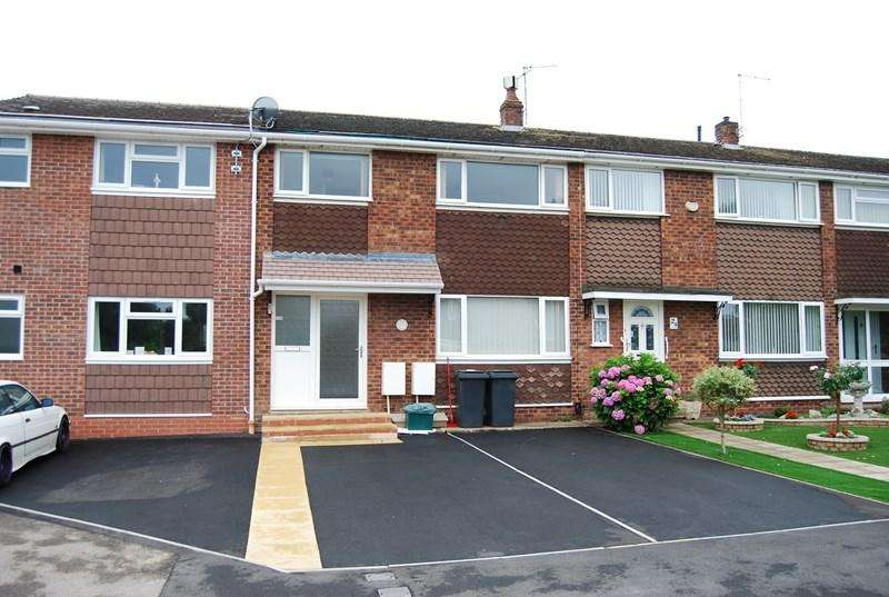2 Bedrooms Flat for sale in Birkdale, Yate, Bristol