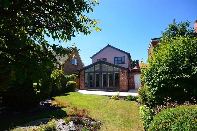 4 Bedrooms Detached House for sale in West Mount, Sunderland
