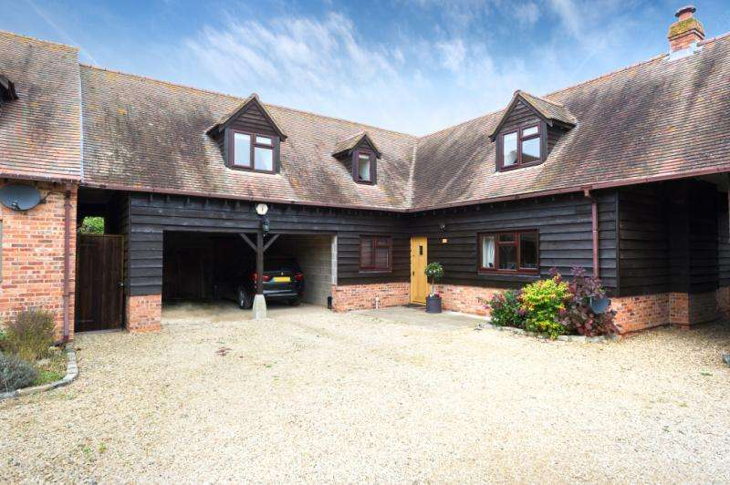 5 Bedrooms House for sale in Manor Courtyard, Waterperry, Oxford