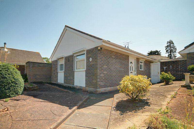 2 Bedrooms Detached House for sale in Sycamore Close, Exeter