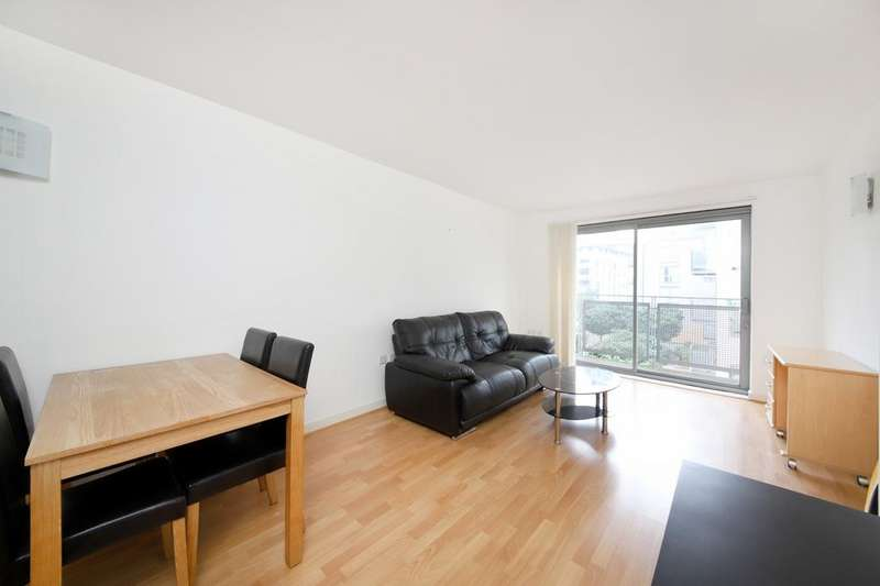 1 Bedroom Apartment Flat for sale in Arizona Building, Deals Gateway, London, SE13