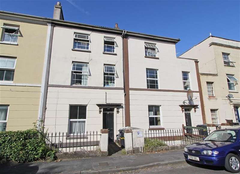1 Bedroom Block Of Apartments Flat for sale in Springfield Road, Cotham, Bristol