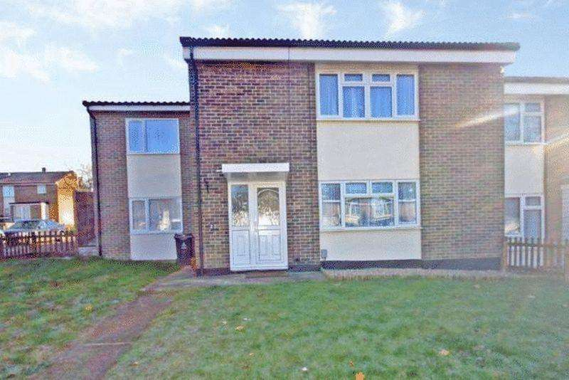 7 Bedrooms Terraced House for sale in Shephall View, Stevenage