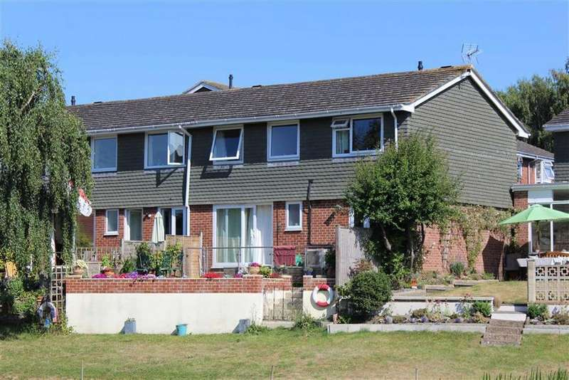 4 Bedrooms End Of Terrace House for sale in Twixtbears, Town Centre, Tewkesbury, Gloucestershire