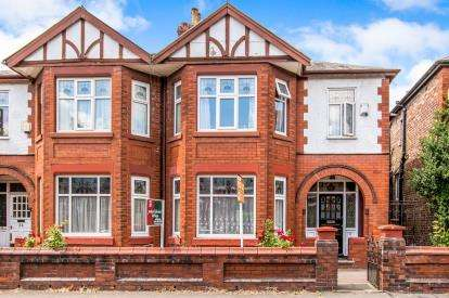 5 Bedrooms Semi Detached House for sale in Scarsdale Road, Manchester, Greater Manchester, Uk