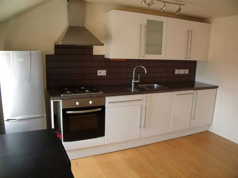 1 Bedroom Flat for sale in Prospect St,Caversham, Caversham