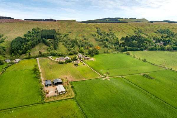 Farm Commercial for sale in Meadows Farm, Cleish, Kinross-Shire, KY13