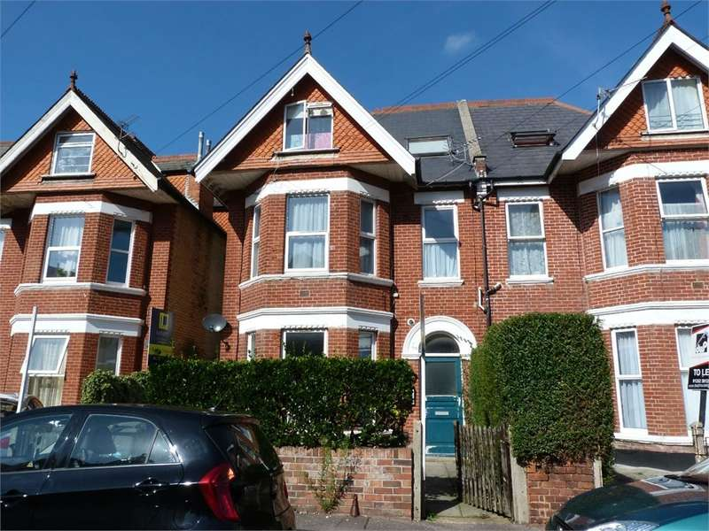 7 Bedrooms Semi Detached House for sale in Donoughmore Road, Bournemouth, BH1