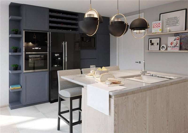 5 Bedrooms House for sale in The Beauchief, Abbeydale Road South, Sheffield, South Yorkshire, S7