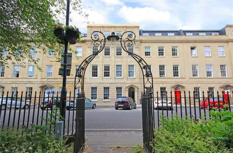 1 Bedroom Apartment Flat for sale in Portland Square, Bristol, BS2