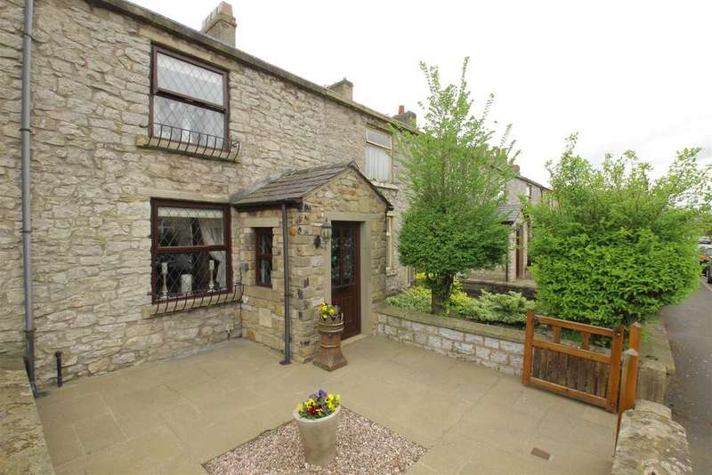 2 Bedrooms Cottage House for sale in Victoria Street, Clitheroe