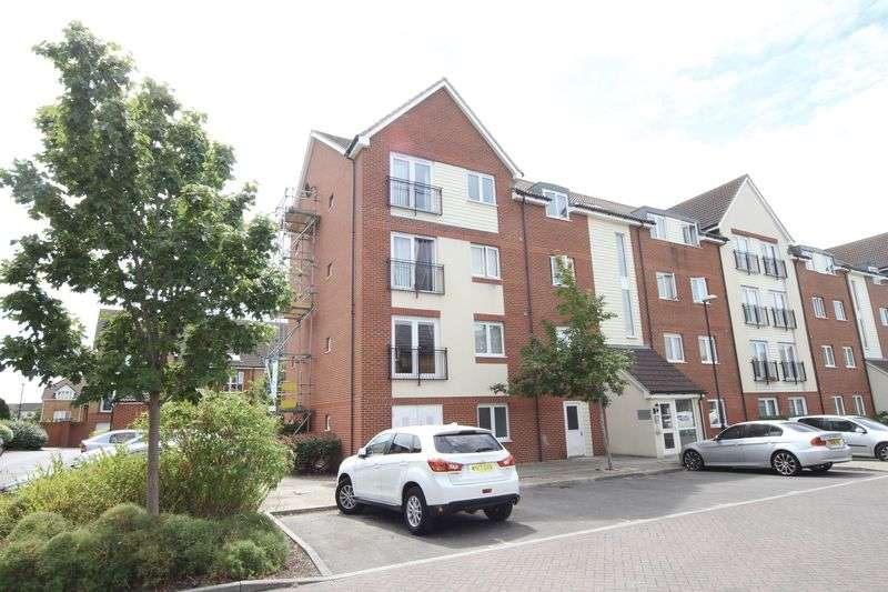 2 Bedrooms Property for sale in Hollybrook Park, Bristol