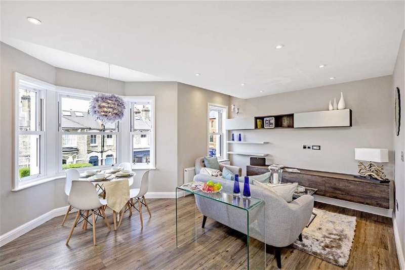 Properties for sale listed by aspire balham nethouseprices 2 bedrooms flat for sale in northcote road battersea malvernweather Gallery