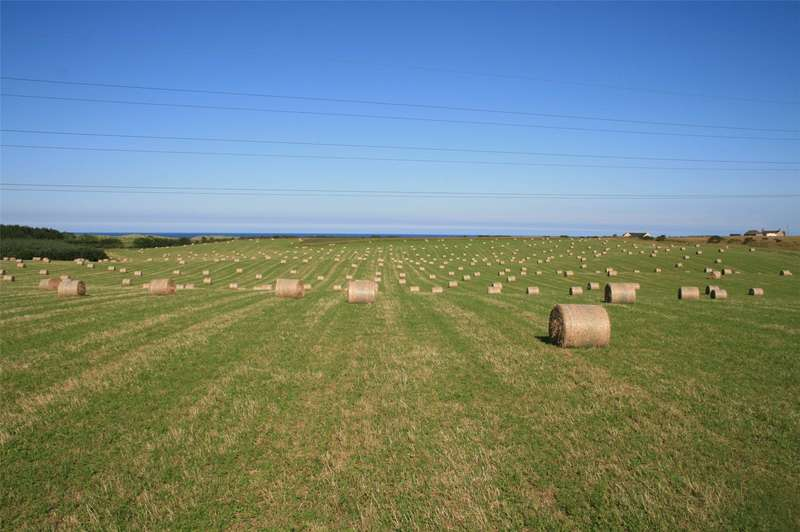 Farm Commercial for sale in Kinloch Estate-Lot 2, St. Fergus, Peterhead, Aberdeenshire, AB42