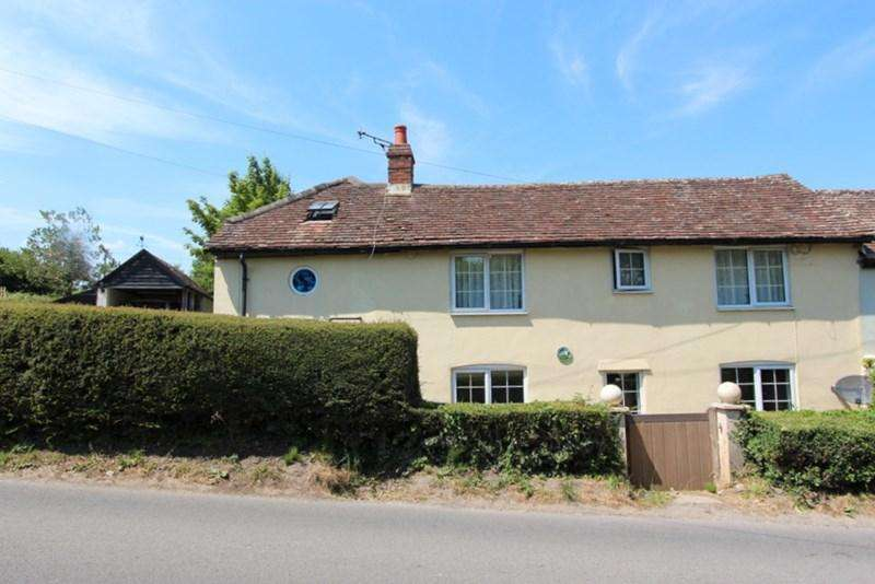 3 Bedrooms Cottage House for sale in Hazelbury Bryan, Dorset