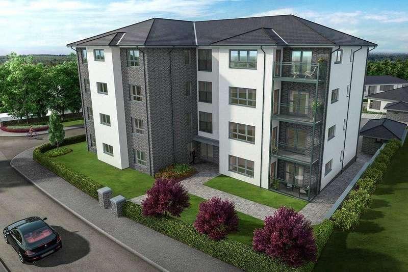 3 Bedrooms Flat for sale in Plot 11 - Riverside At Bothwell, Bothwell, Glasgow, G71