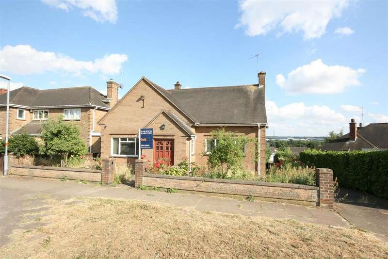 3 Bedrooms House for sale in Watersmeet, Rushmere, Northampton
