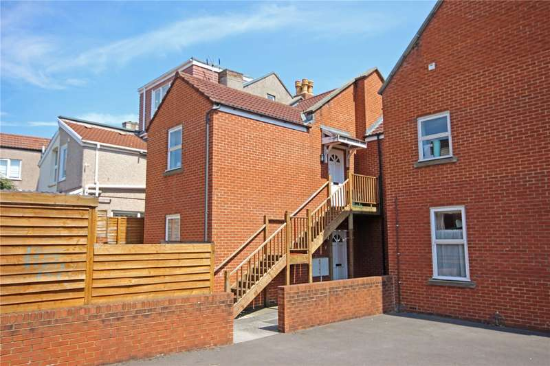 1 Bedroom Flat for sale in Trinity Court Maple Road Horfield BS7