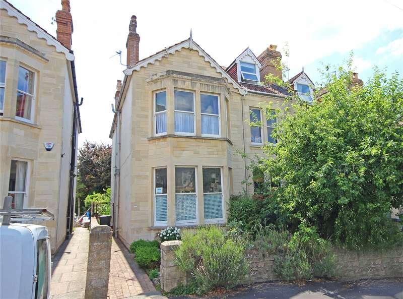5 Bedrooms Property for sale in Windsor Road St. Andrews Bristol BS6