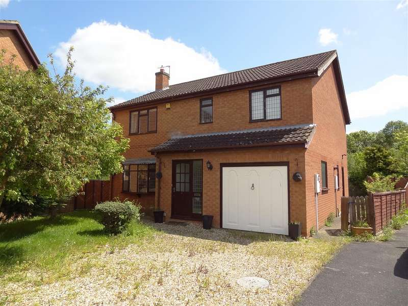 4 Bedrooms Property for sale in Whitehouse Road, Ruskington