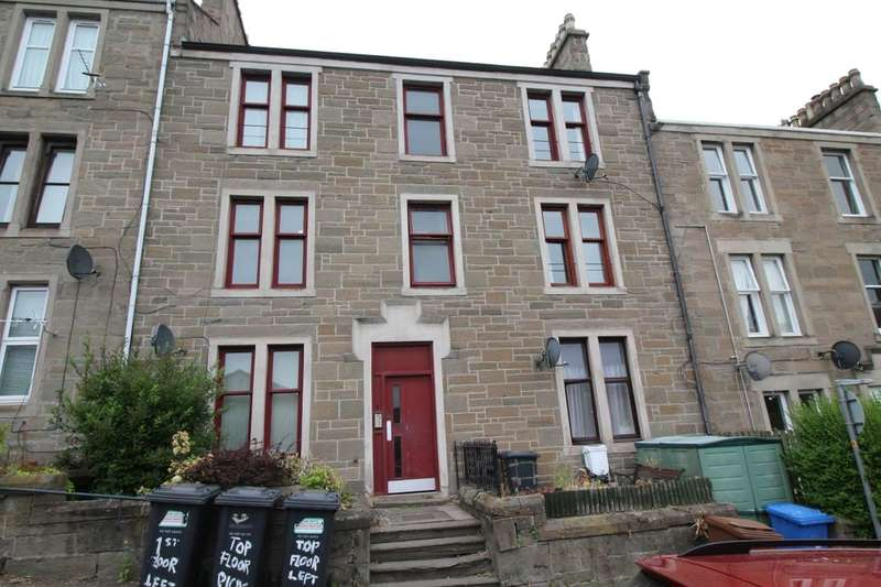 1 Bedroom Flat for sale in Bonnybank Road, DUNDEE, DD1