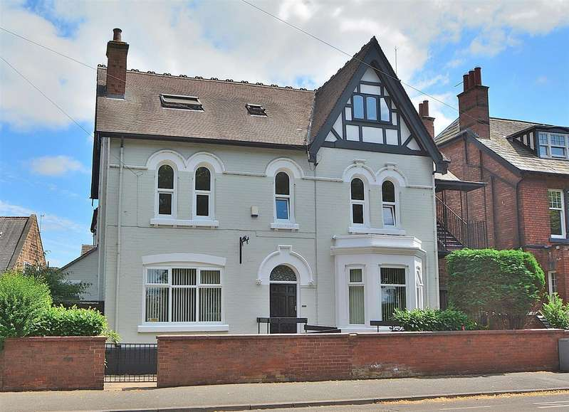 9 Bedrooms Detached House for sale in Tamworth Road, Long Eaton